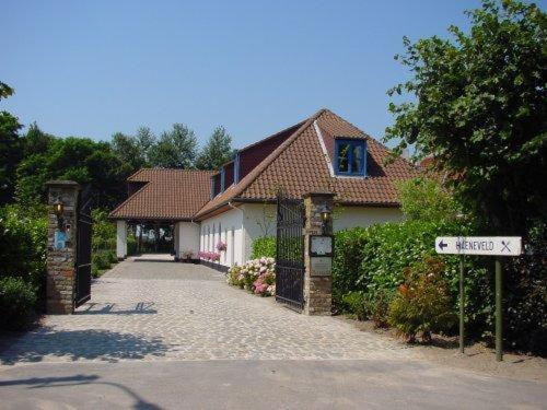 Foto Hotel: Hotel Haeneveld, Jabbeke