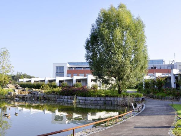 Hotelbilleder: Seminarhotel in der Manfred-Sauer-Stiftung, Lobbach