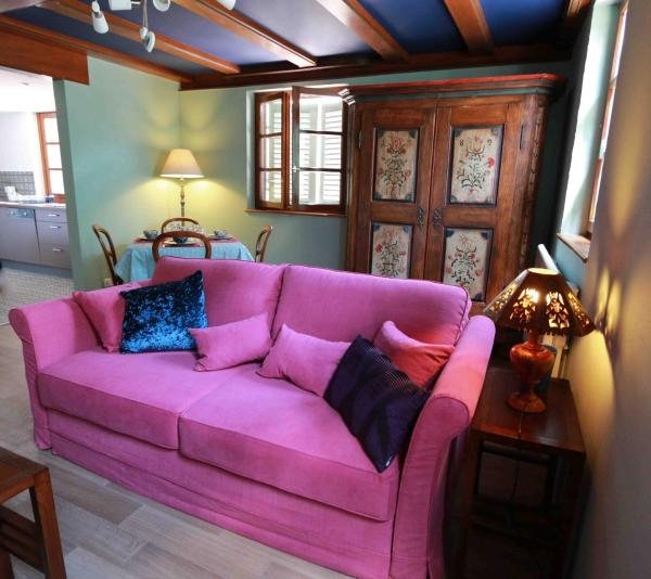 Hotel Pictures: Origin'alsace, Kaysersberg