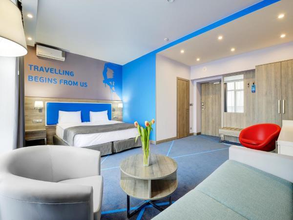Photos de l'hôtel: Start Hotel, Volgograd