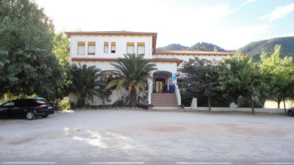 Hotel Pictures: Hostal Losam, El Majal