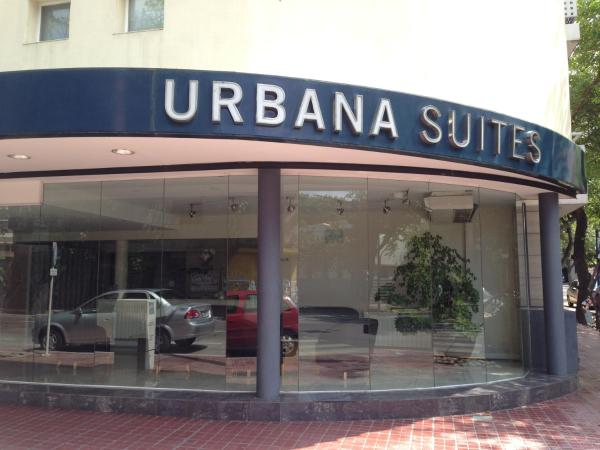Hotelbilleder: Urbana Suites, Mendoza