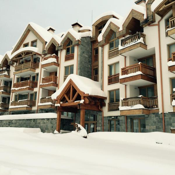 Hotel Pictures: Kevin's Apartment in St John Park, Bansko