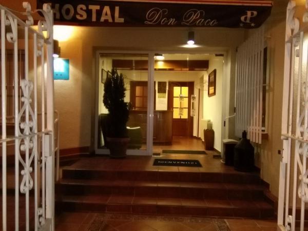 Hotel Pictures: , Badajoz