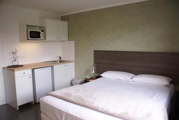 Hotelbilder: Mackay Motor Inn, Mackay