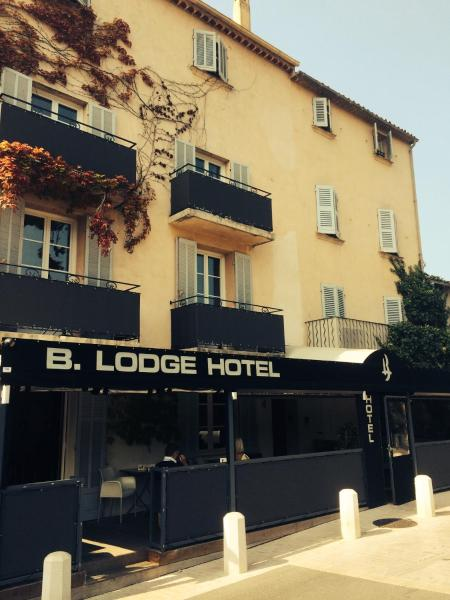 Hotel Pictures: Hotel B Lodge, Saint-Tropez