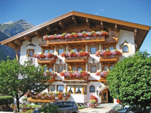 Hotelfoto's: Naturparkhotel Ober-Lechtalerhof, Holzgau