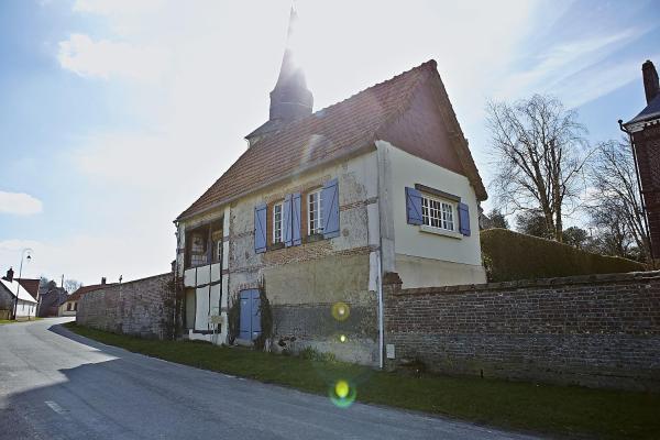 Hotel Pictures: Gîte du Presbytère de L'Abbé L'Hermina, Criel-sur-Mer