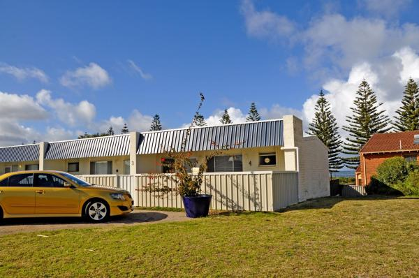Foto Hotel: Bay of Islands Apartments, Esperance