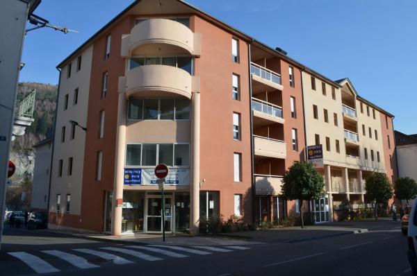 Hotel Pictures: Résidence Foch, Lourdes