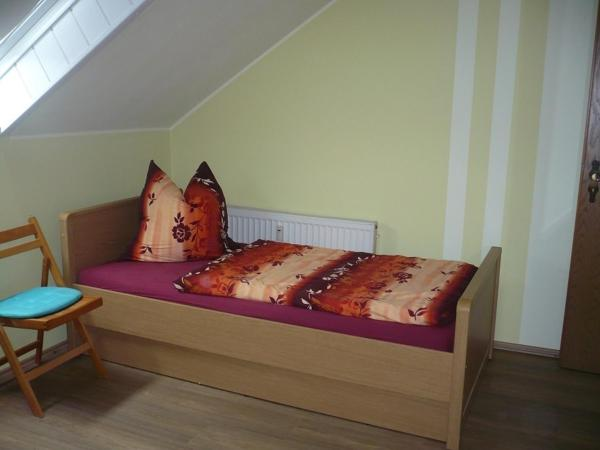 Hotel Pictures: Holiday Home Haus Meisel, Flieden