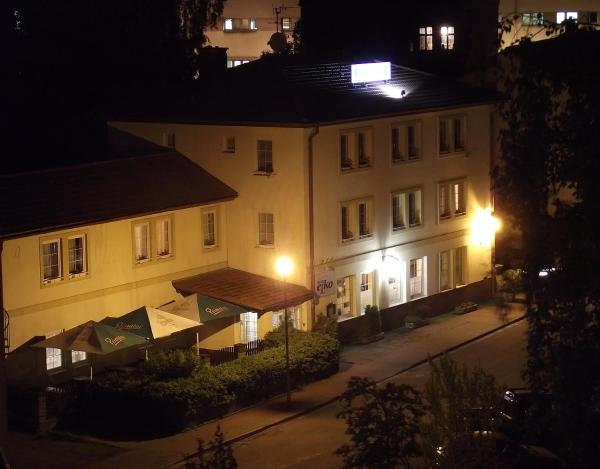 Hotel Pictures: Hotel Elko, Náchod