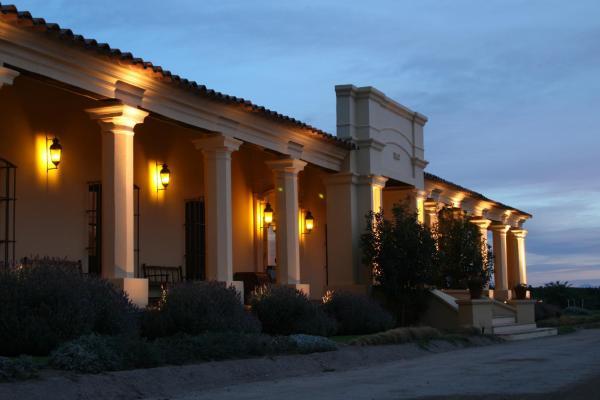 Fotos del hotel: Altalaluna Hotel Boutique & Spa, Cafayate