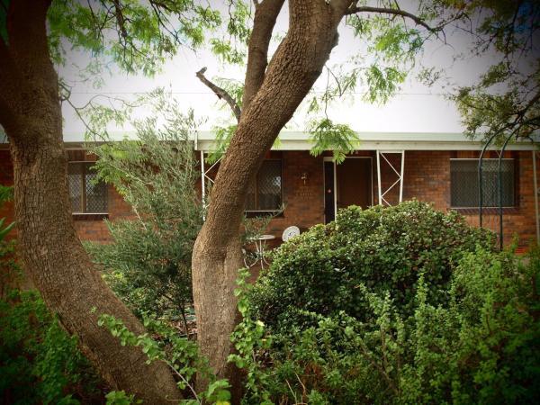 Fotos del hotel: Capon Cottage, Broken Hill