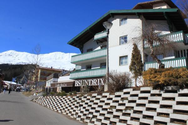 Fotografie hotelů: Jennys Ferienwohnungen, Serfaus