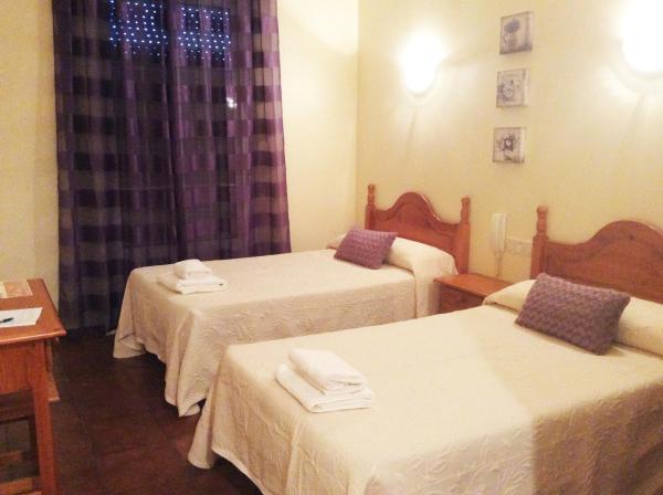 Hotel Pictures: , Valverde de Leganés