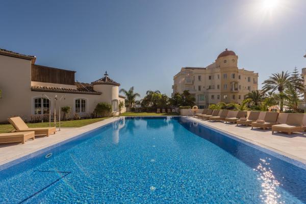 Fotos del hotel: Healthouse Apartments, Estepona