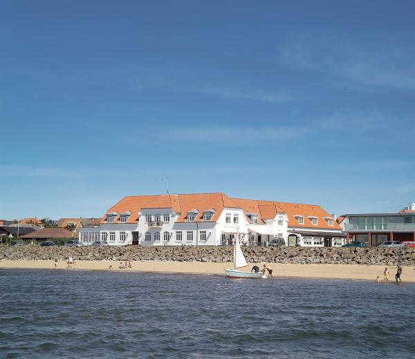 Hotel Pictures: Hjerting Badehotel, Hjerting