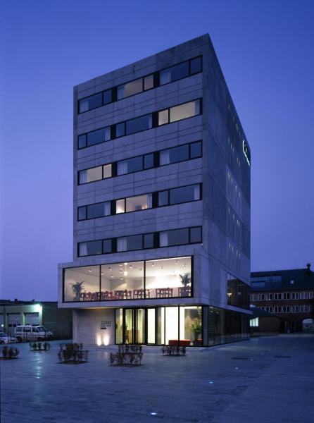 Hotellikuvia: Hotel Corbie Lommel, Lommel