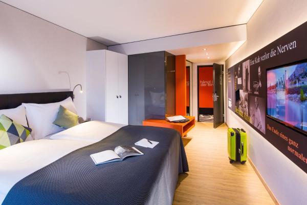 Hotel Pictures: Hotel Arte Kongresszentrum, Olten