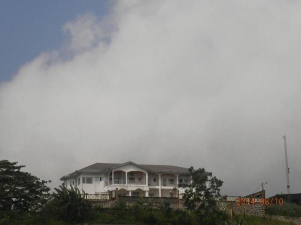 Hotel Pictures: The LK Hotel at Bonadikombo, Limbe