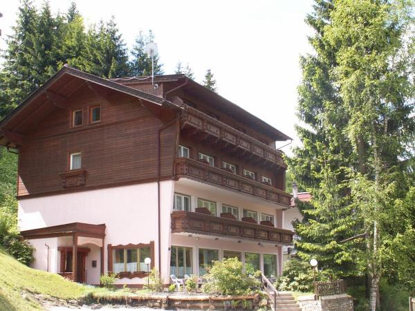 Фотографии отеля: Chalet Gastein, Бадгаштейн