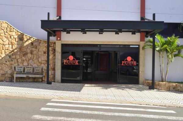 Hotel Pictures: Primar Plaza Hotel, Botucatu