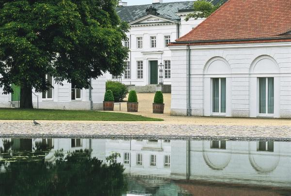 Hotel Pictures: , Neuhardenberg