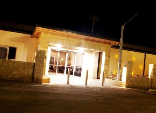 Zdjęcia hotelu: Newman Hotel, Newman