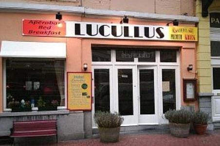 Hotellbilder: Logies Lucullus, Blankenberge