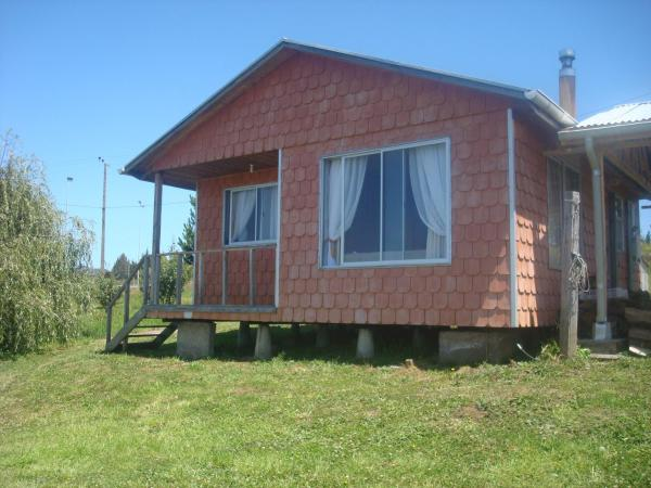 Фотографии отеля: Cabaña Vista al Lago, Llanquihue