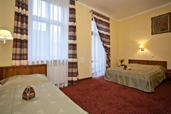 Zdjęcia hotelu: Aneks Hotelu Kazimierz, Kraków