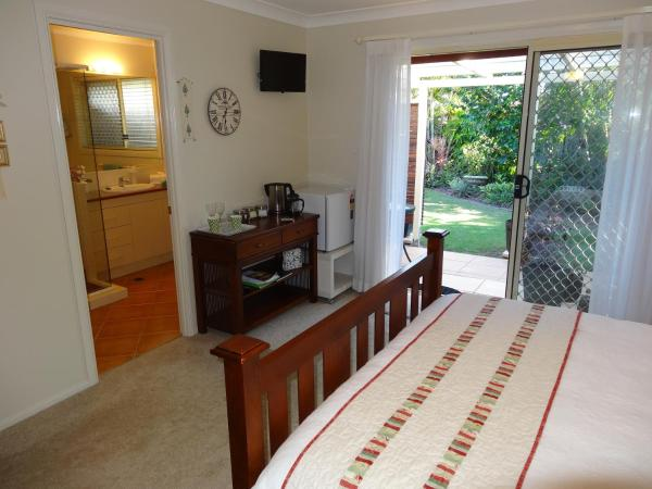酒店图片: Noonameena Bed and Breakfast, Browns Plains