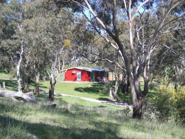 Φωτογραφίες: Clare Valley Cabins, Clare