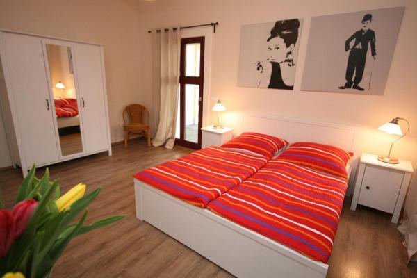 Hotel Pictures: Pension Alba, Görlitz