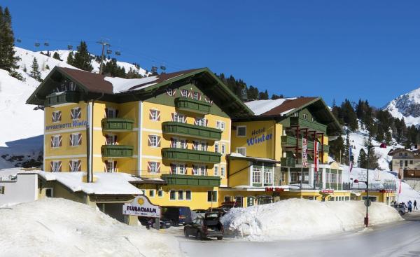 Zdjęcia hotelu: Hotel Appartement Winter, Obertauern
