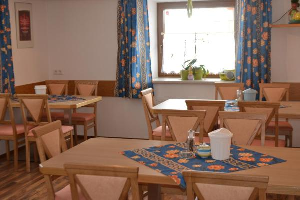 Fotos do Hotel: Appartementhaus Anny, Vent