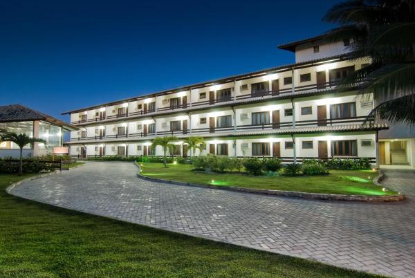 Hotel Pictures: Hotel Arembepe Beach, Arembepe