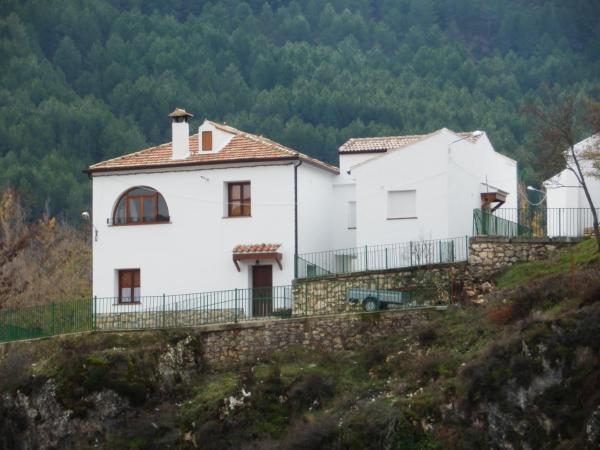 Hotel Pictures: Casa Rural El Perchel, Pontones