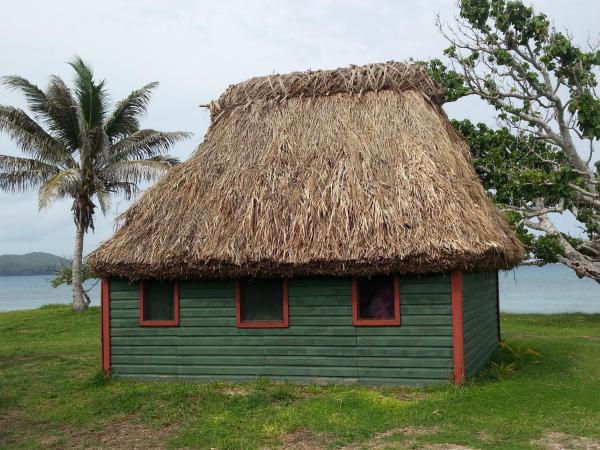 Hotel Pictures: Yasawa Homestays, Navotua