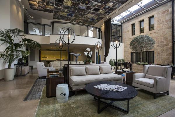 Фотографии отеля: Harmony Hotel - an Atlas Boutique Hotel, Иерусалим