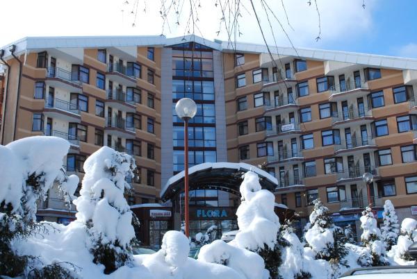 Hotelbilder: Flora Apartment 423, Borovets
