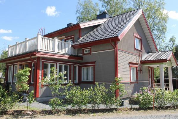 Hotel Pictures: Eräjärven Eerola Guesthouse, Eräjärvi
