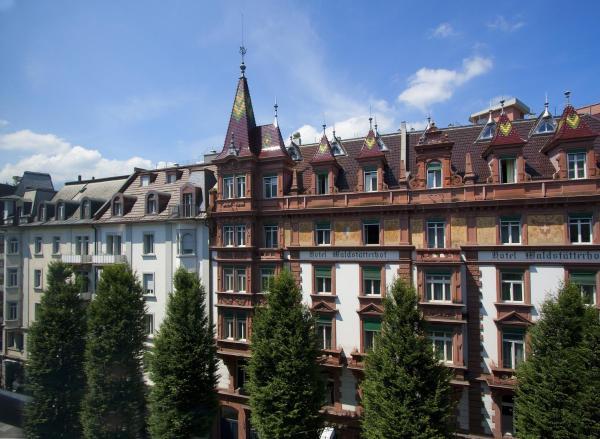 Hotel Pictures: Waldstätterhof Swiss Quality Hotel, Luzern