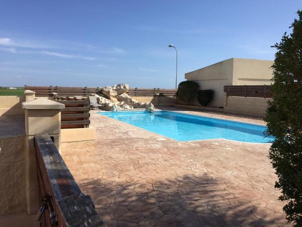 Hotel Pictures: Apartment Archiepiskopou, Perivolia