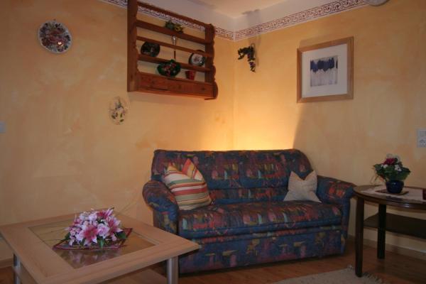 Hotel Pictures: Ferienwohnung Am Forstamt, Ramsau