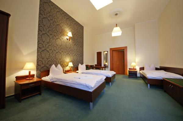 Classic Triple Room