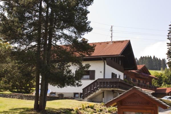 Hotel Pictures: , Immenstadt im Allgäu