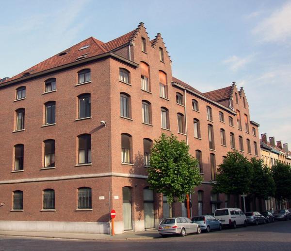 酒店图片: Condo Gardens Antwerp, 安特卫普