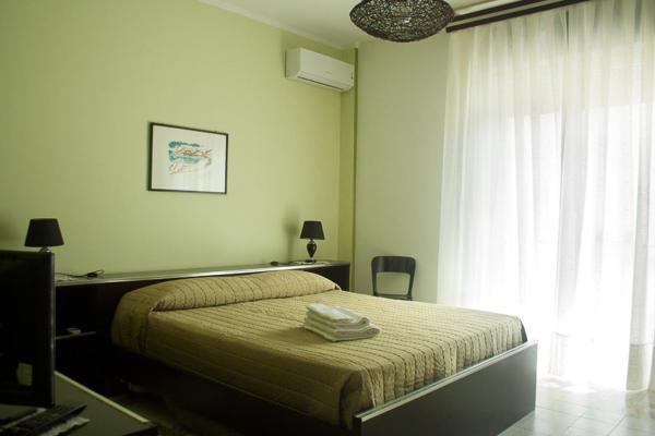 Zdjęcia hotelu: Buona Onda, Marsala